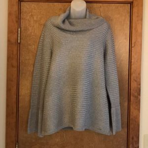 NWT Calvin Klein comfy and cozy sweater